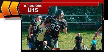 Crusaders Juniors