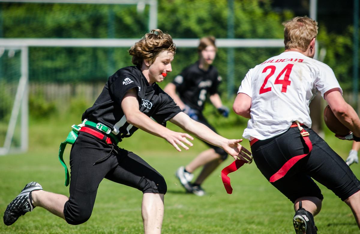 Flagfootball @ Burghausen Crusaders (by) Joerg Eschenfelder_01 copy