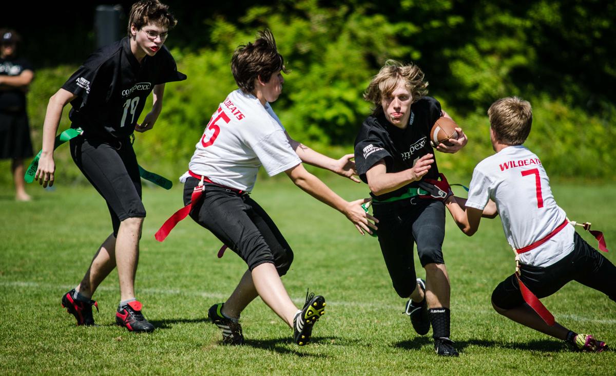 Flagfootball @ Burghausen Crusaders (by) Joerg Eschenfelder_02 copy