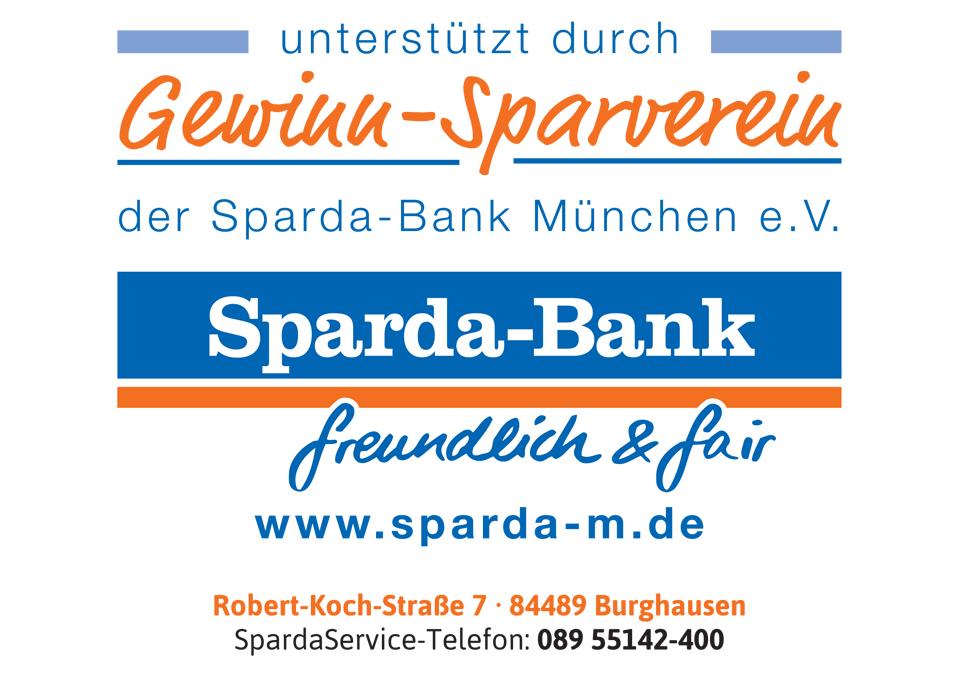 Sparda Bank Burghausen