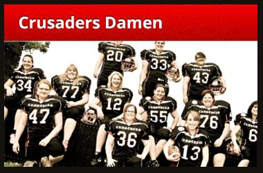 crusaders-damen
