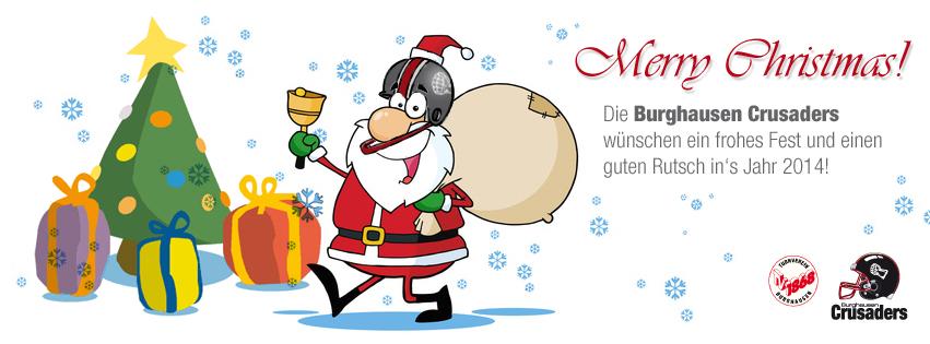 Crusaders_Weihnachtsgruesse