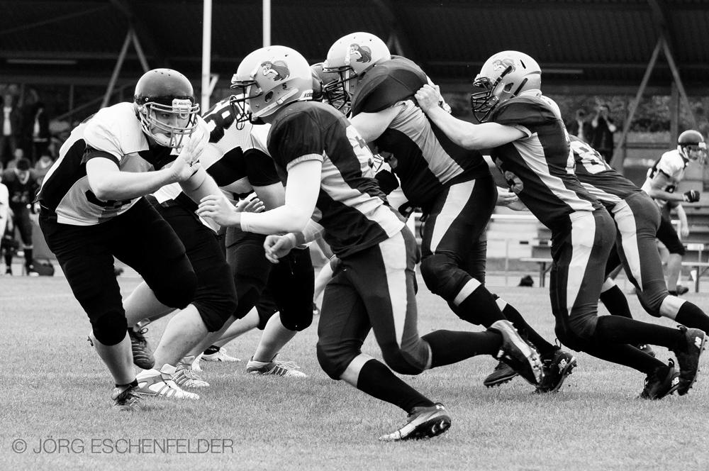 U19 @ Regensburg