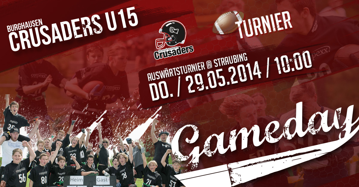 gameday_u15_29052014_straubing