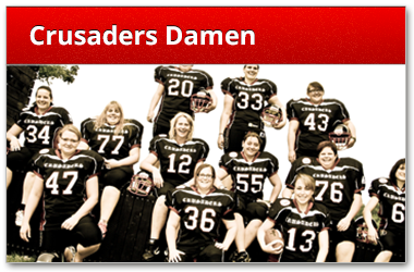 crusaders-damen