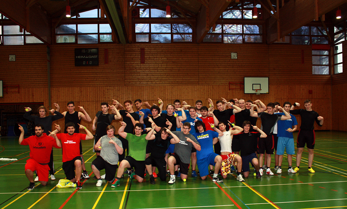 Crusaders_U19_MiniCampFeb_Gruppe